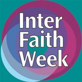 Inter Faith Week 2015