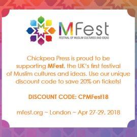 MFest London Apr 27-29