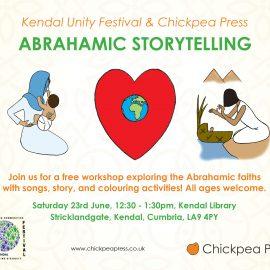Kendal Unity Festival Jun 23