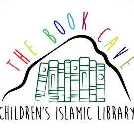 The Book Cave Birmingham Jul 1
