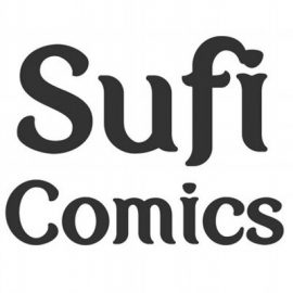 Sufi Comics interviews Daniel