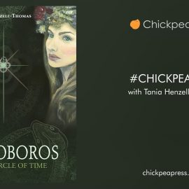 #ChickpeaChat: Uroboros with Tania Henzell-Thomas